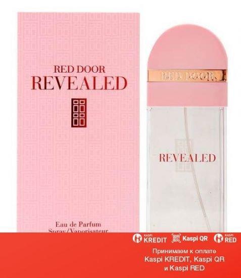 Elizabeth Arden Red Door Revealed парфюмированная вода объем 50 мл тестер(ОРИГИНАЛ)