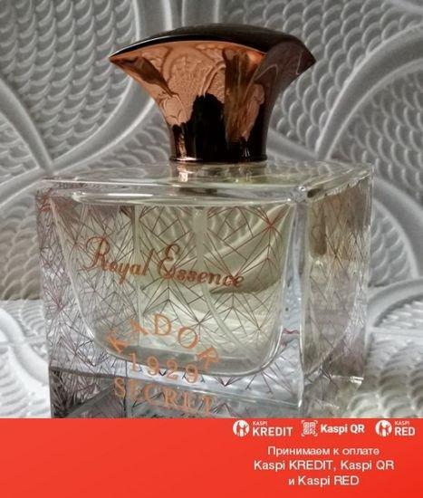 Noran Perfumes Kador 1929 Secret парфюмированная вода объем 100 мл тестер(ОРИГИНАЛ)