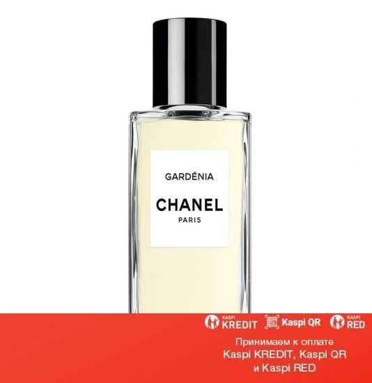 Chanel Gardenia туалетная вода винтаж объем 35 мл(ОРИГИНАЛ)