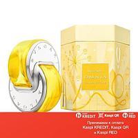 Bvlgari Omnia Golden Citrine туалетная вода объем 65 мл(ОРИГИНАЛ)