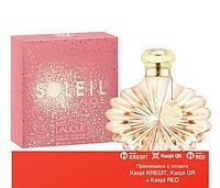 Lalique Soleil парфюмированная вода объем 15 мл(ОРИГИНАЛ)