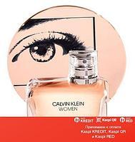 Calvin Klein Women Eau de Parfum Intense парфюмированная вода объем 50 мл(ОРИГИНАЛ)