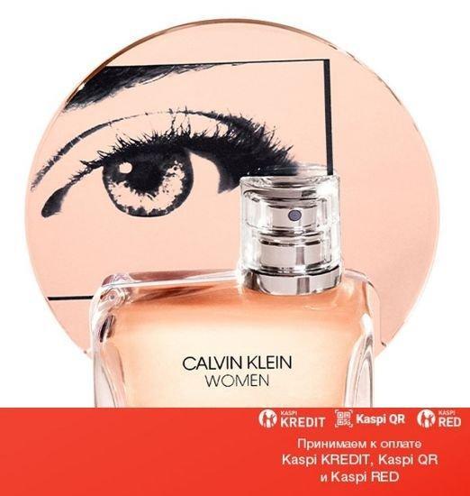 Calvin Klein Women Eau de Parfum Intense парфюмированная вода объем 100 мл(ОРИГИНАЛ)