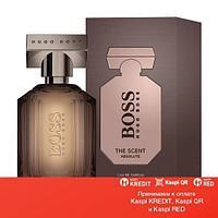 Hugo Boss The Scent For Her Absolute парфюмированная вода объем 50 мл тестер(ОРИГИНАЛ)