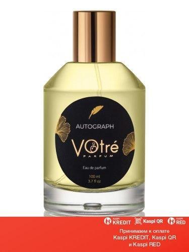 Votre Autograph парфюмированная вода объем 12 мл(ОРИГИНАЛ)