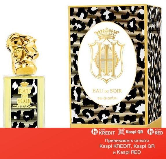 Sisley Eau du Soir Limited Edition Tiger Walk парфюмированная вода объем 100 мл тестер(ОРИГИНАЛ)