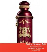 Alexandre J. The Collector Rose Alba парфюмированная вода объем 100 мл тестер(ОРИГИНАЛ)