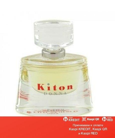 Kiton Donna духи объем 11 мл(ОРИГИНАЛ)