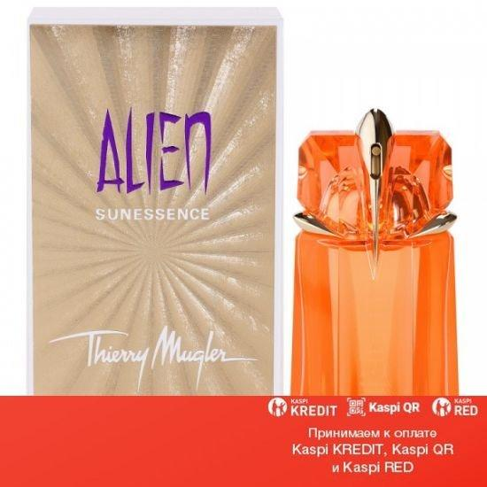 Thierry Mugler Alien Sunessence Edition Saphir Soleil туалетная вода объем 60 мл(ОРИГИНАЛ)