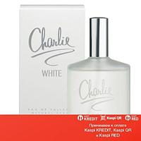 Revlon Charlie White туалетная вода винтаж объем 30 мл тестер(ОРИГИНАЛ)