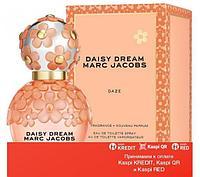 Marc Jacobs Daisy Dream Daze туалетная вода объем 50 мл (ОРИГИНАЛ)