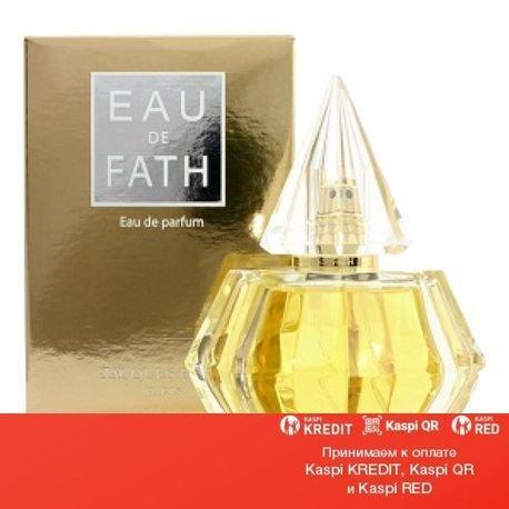 Jacques Fath Eau de Fath парфюмированная вода объем 100 мл(ОРИГИНАЛ)