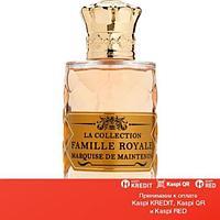Les 12 Parfumeurs Francais Marquise De Maintenon парфюмированная вода объем 100 мл тестер(ОРИГИНАЛ)