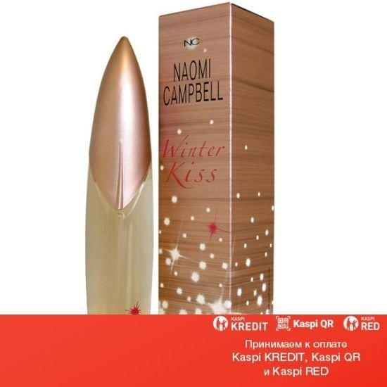 Naomi Campbell Winter Kiss туалетная вода объем 30 мл(ОРИГИНАЛ)