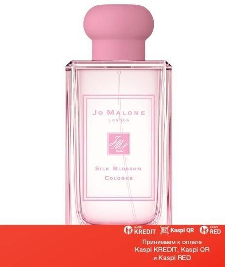 Jo Malone Silk Blossom Cologne одеколон объем 100 мл(ОРИГИНАЛ)