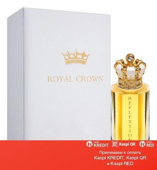 Royal Crown Reflextion парфюмированная вода объем 100 мл тестер(ОРИГИНАЛ)