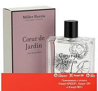 Miller Harris Coeur de Jardin парфюмированная вода объем 100 мл тестер(ОРИГИНАЛ)