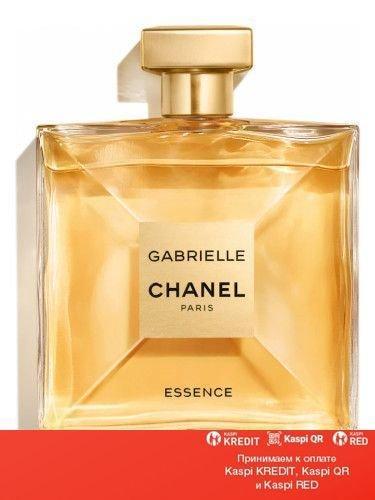 Chanel Gabrielle Essence парфюмированная вода объем 50 мл(ОРИГИНАЛ)
