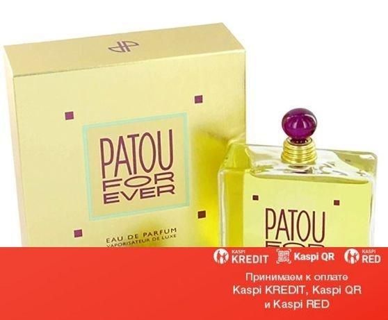 Jean Patou For Ever парфюмированная вода винтаж объем 50 мл(ОРИГИНАЛ)