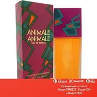 Animale Eau de Parfum парфюмированная вода объем 100 мл220038(ОРИГИНАЛ)