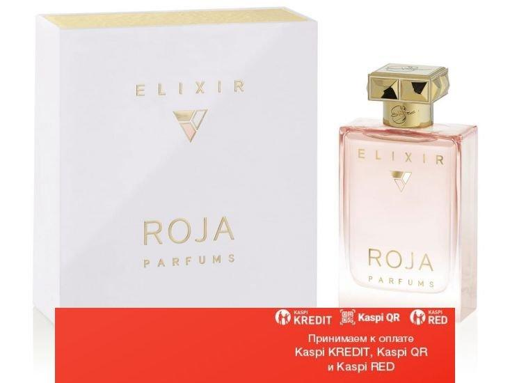 Roja Dove Elixir парфюмированная вода объем 50 мл тестер(ОРИГИНАЛ)
