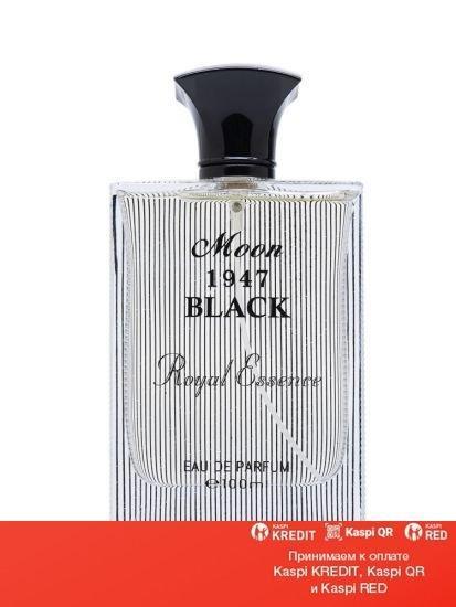 Noran Perfumes Moon 1947 Black парфюмированная вода объем 100 мл тестер(ОРИГИНАЛ)