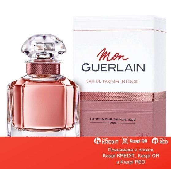 Guerlain Mon Guerlain Eau de Parfum Intense парфюмированная вода объем 100 мл(ОРИГИНАЛ)