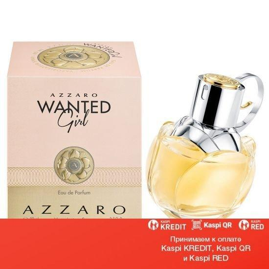 Azzaro Wanted Girl парфюмированная вода объем 5 мл(ОРИГИНАЛ)