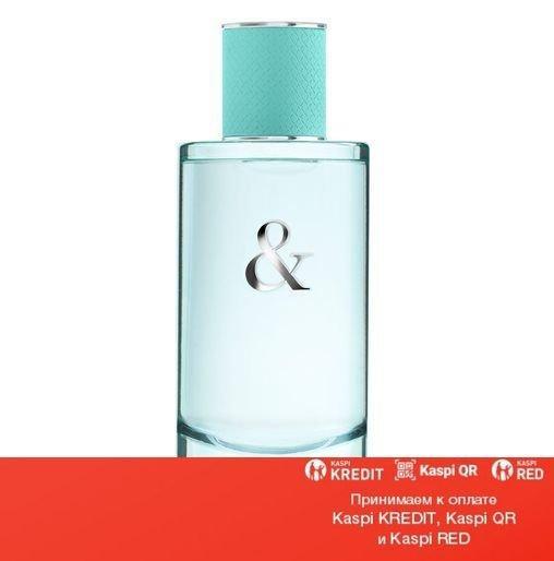 Tiffany Tiffany & Co Love For Her парфюмированная вода объем 90 мл тестер (ОРИГИНАЛ)
