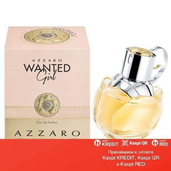 Azzaro Wanted Girl парфюмированная вода объем 80 мл тестер(ОРИГИНАЛ)