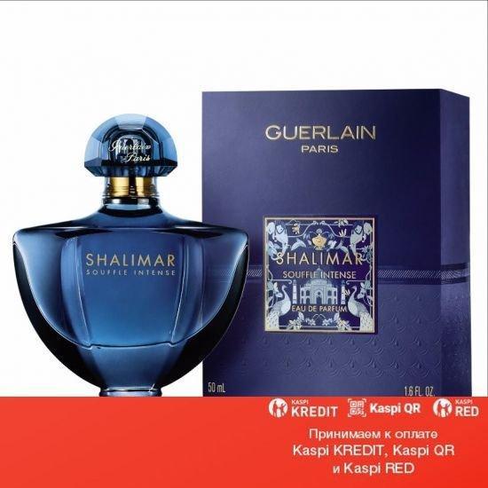 Guerlain Shalimar Souffle Intense парфюмированная вода объем 50 мл тестер(ОРИГИНАЛ)