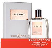 Roos & Roos A Capella парфюмированная вода объем 50 мл(ОРИГИНАЛ)