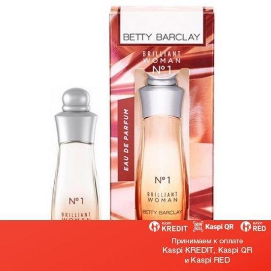 Betty Barclay Brilliant Woman №1 парфюмированная вода объем 30 мл(ОРИГИНАЛ)
