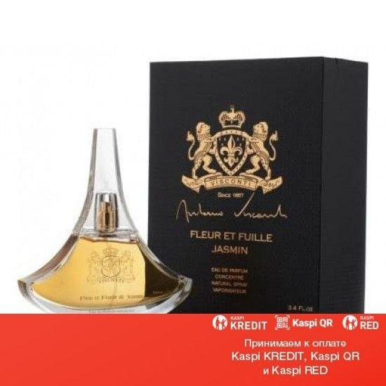 Antonio Visconti Fleur et Feuille de Jasmin парфюмированная вода объем 100 мл(ОРИГИНАЛ)