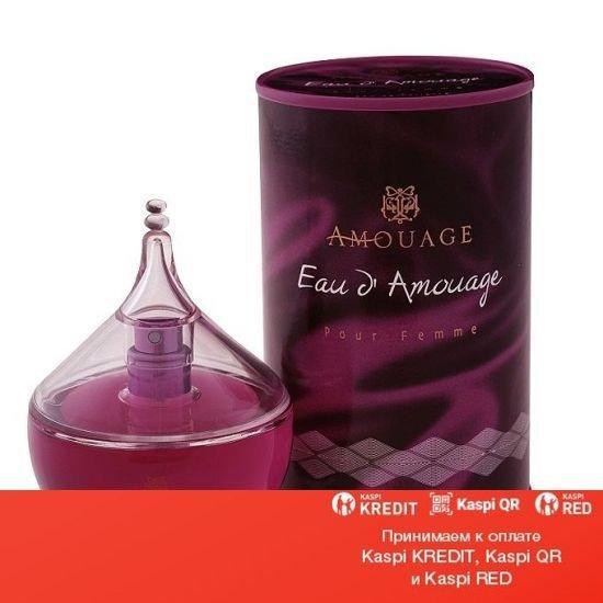 Amouage Eau d'Amouage туалетная вода объем 75 мл(ОРИГИНАЛ)