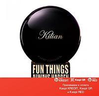 Kilian Fun Things Always Happen After Sunset парфюмированная вода объем 100 мл тестер (ОРИГИНАЛ)
