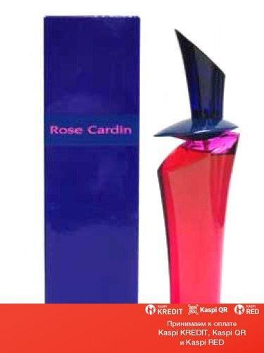Pierre Cardin Rose by Cardin туалетная вода объем 30 мл(ОРИГИНАЛ)