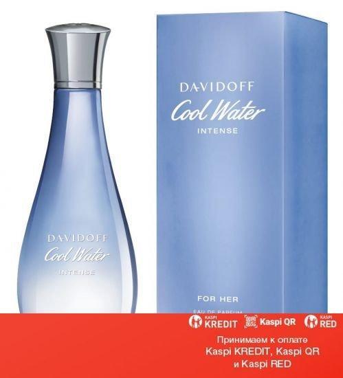 Davidoff Cool Water Intense for Her парфюмированная вода объем 30 мл тестер(ОРИГИНАЛ)