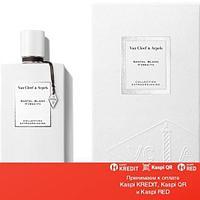 Van Cleef & Arpels Santal Blanc парфюмированная вода объем 75 мл тестер (ОРИГИНАЛ)