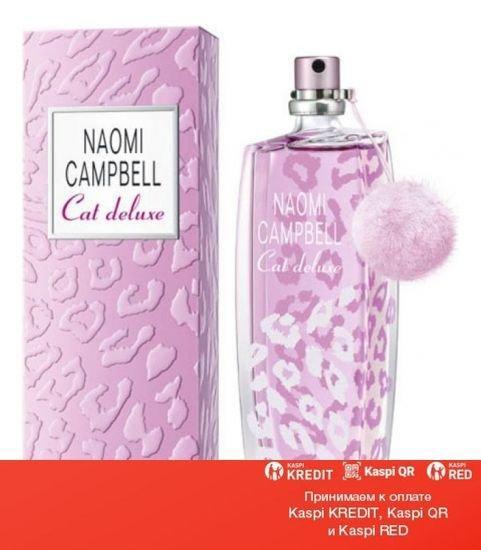 Naomi Campbell Cat Deluxe туалетная вода объем 30 мл(ОРИГИНАЛ)