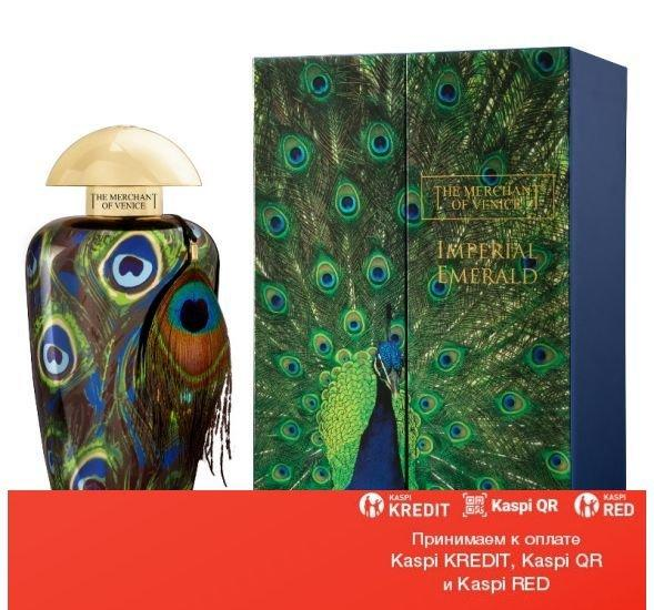 The Merchant of Venice Imperial Emerald парфюмированная вода объем 100 мл(ОРИГИНАЛ)