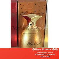 Noran Perfumes Miss Beauty C парфюмированная вода объем 100 мл(ОРИГИНАЛ)
