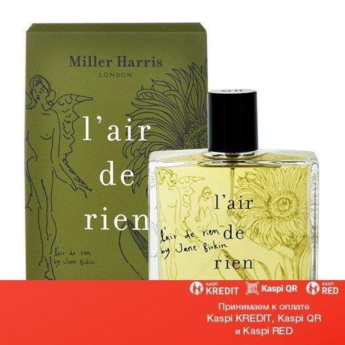 Miller Harris L'Air de Rien парфюмированная вода объем 100 мл(ОРИГИНАЛ)