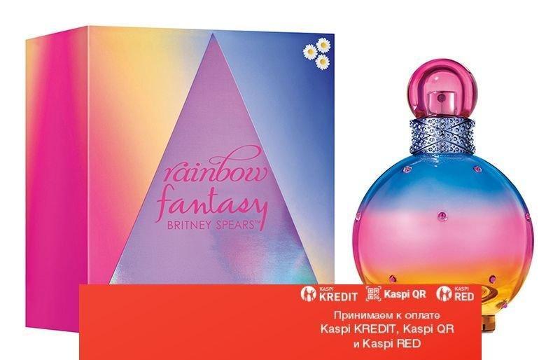 Britney Spears Rainbow Fantasy туалетная вода объем 100 мл(ОРИГИНАЛ)