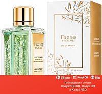 Lancome Figues & Agrumes парфюмированная вода объем 100 мл тестер (ОРИГИНАЛ)