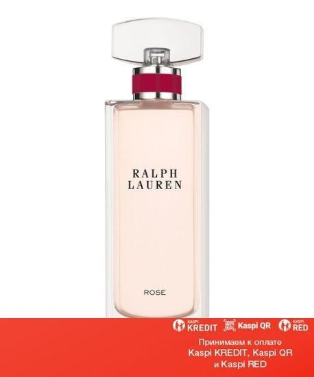Ralph Lauren Legacy of English Elegance - Rose парфюмированная вода объем 100 мл тестер(ОРИГИНАЛ)