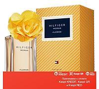 Tommy Hilfiger Flower Marigold парфюмированная вода объем 50 мл тестер(ОРИГИНАЛ)
