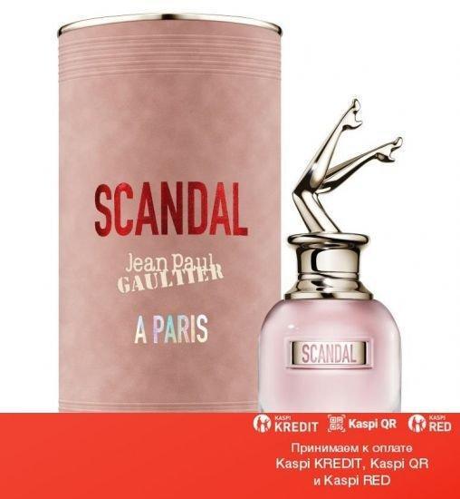 Jean Paul Gaultier Scandal A Paris туалетная вода объем 80 мл(ОРИГИНАЛ)