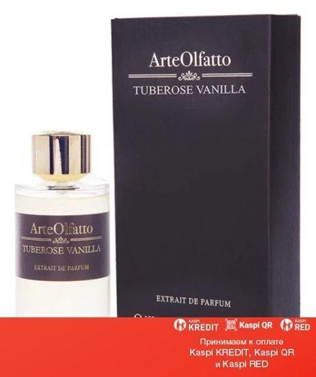 ArteOlfatto Tuberose Vanilla духи объем 2 мл(ОРИГИНАЛ)