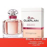 Guerlain Mon Guerlain Bloom of Rose туалетная вода объем 100 мл тестер (ОРИГИНАЛ)